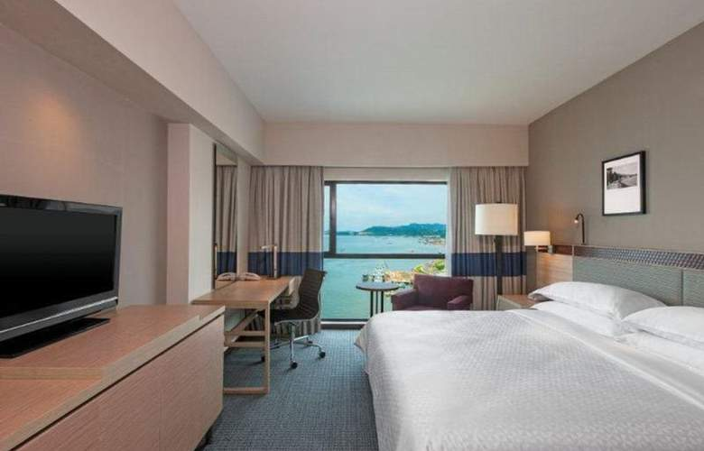 Four Points By Sheraton Sandakan - Room - 9