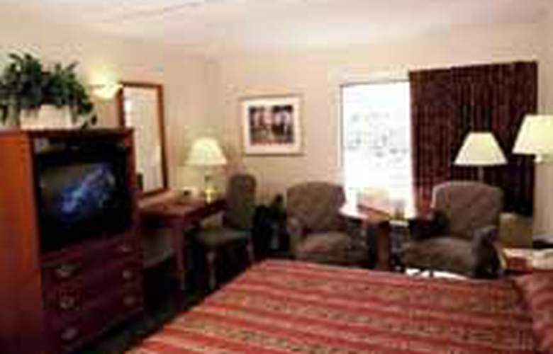 Comfort Inn Gunston Corner - Room - 2