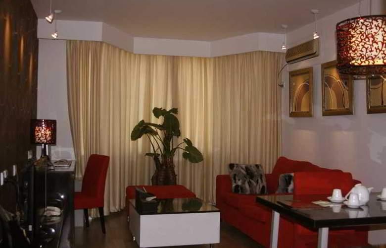 Sentury Apartment - Room - 10