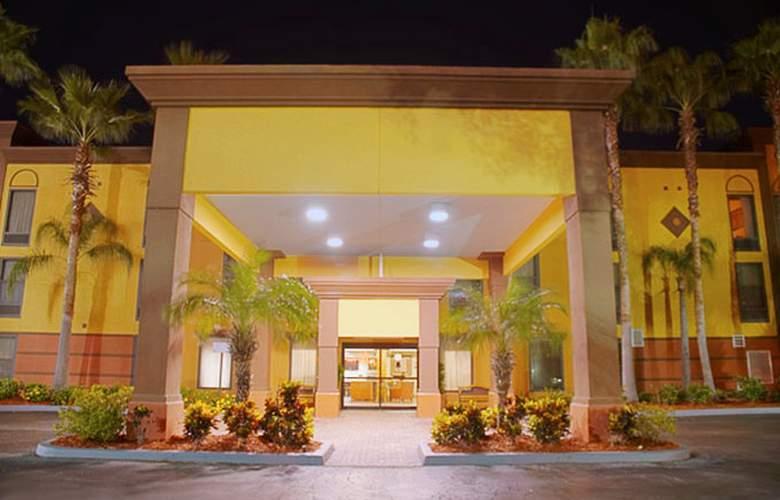 Best Western Universal Inn - Hotel - 2
