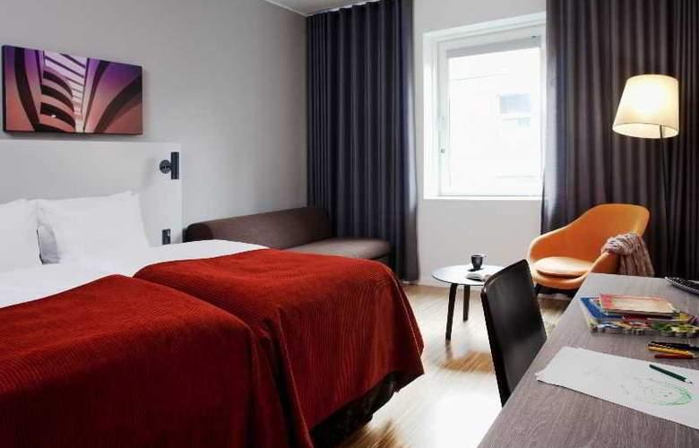 Scandic Aarhus City - Room - 6