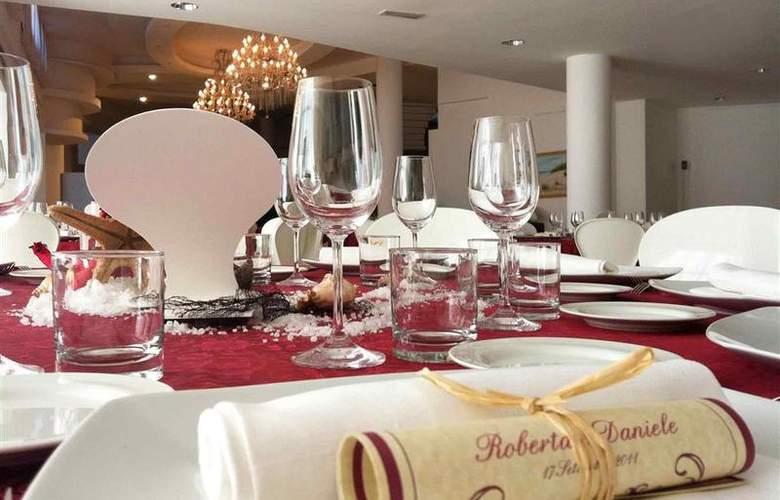 Mercure Olbia - Hotel - 11