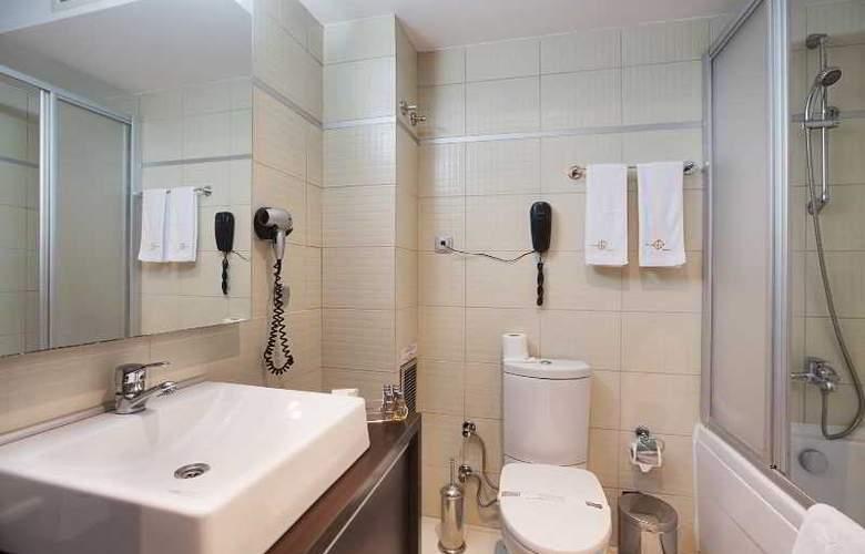 Gallery Residence & Hotel - Room - 10