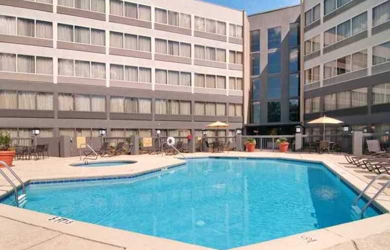 Doubletree Hotel Columbus - Hotel - 15