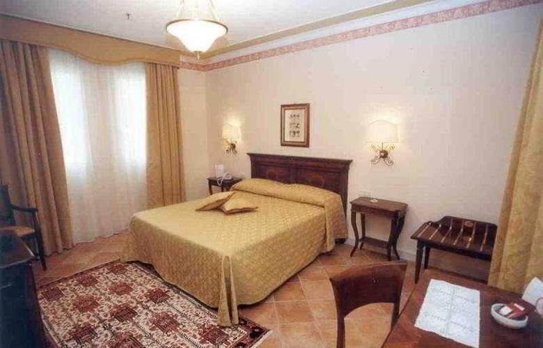 Relais Villa Fiorita - Room - 4