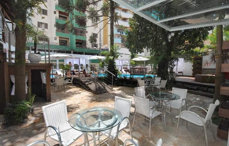 Rieger Hotel - Bar - 15