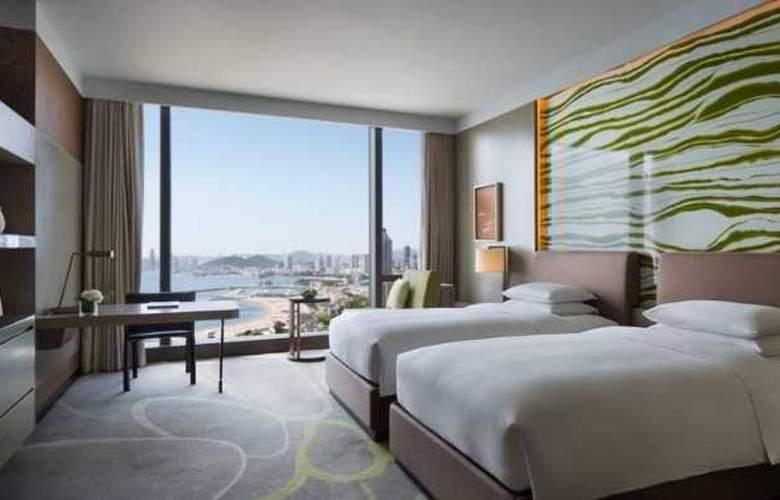 Grand Hyatt Dalian - Room - 33