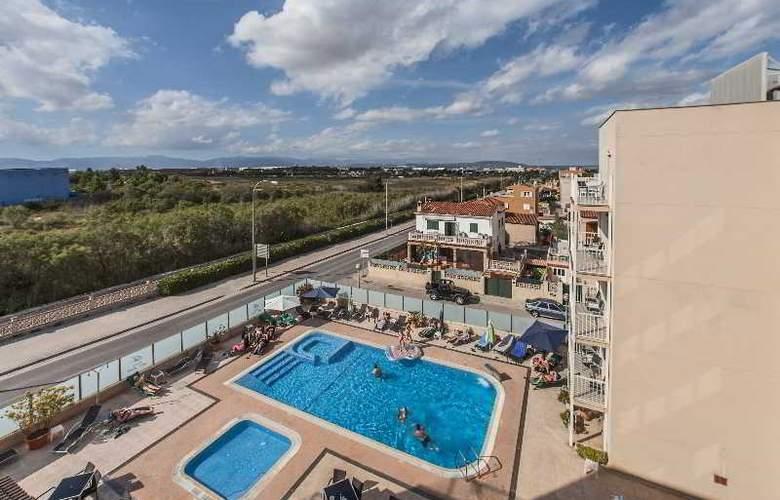 Sant Jordi Hotel - Hotel - 7