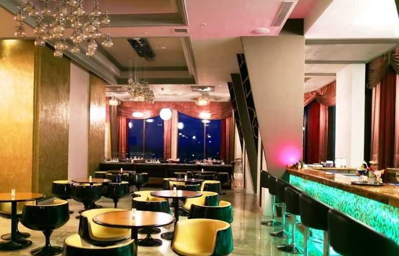 Eurostars Panama City - Bar - 3
