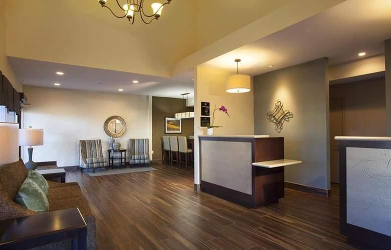 Best Western Plus Inn At The Vines - General - 6