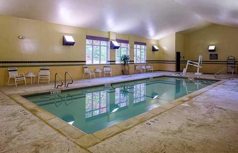 Homewood Suites by Hilton, Burlington - Hotel - 7