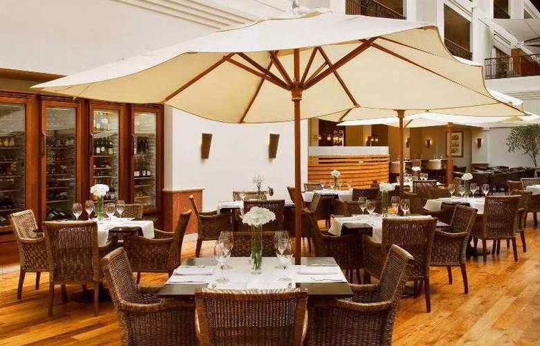 Sheraton Krakow - Restaurant - 34