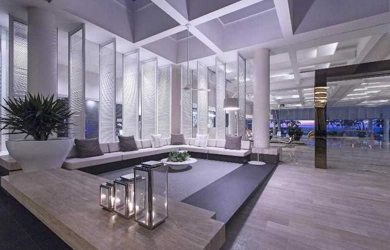 Sheraton Grand Mirage Resort, Gold Coast - Hotel - 5