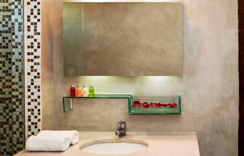 Serena Buzios Hotel - Room - 19