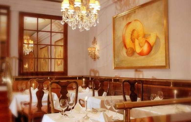 Bristol Salzburg - Restaurant - 7