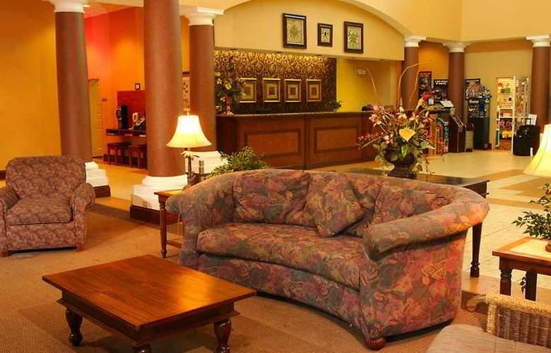 Hawthorn Suites Lake Buena Vista - General - 1