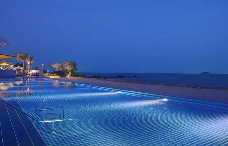 Rayong Marriott Resort & Spa - Pool - 24