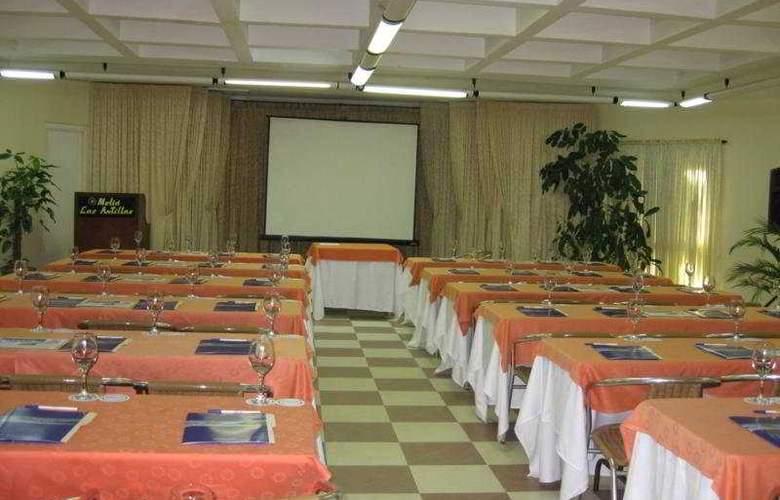 Meliá Las Antillas  - Conference - 4