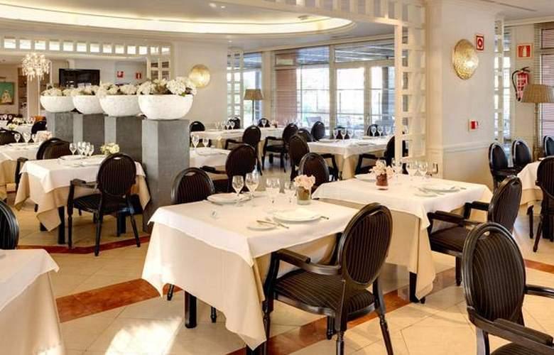 Sol Barbacan - Restaurant - 6