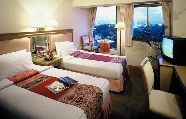 Bossotel Inn Chiang Mai - Room - 3