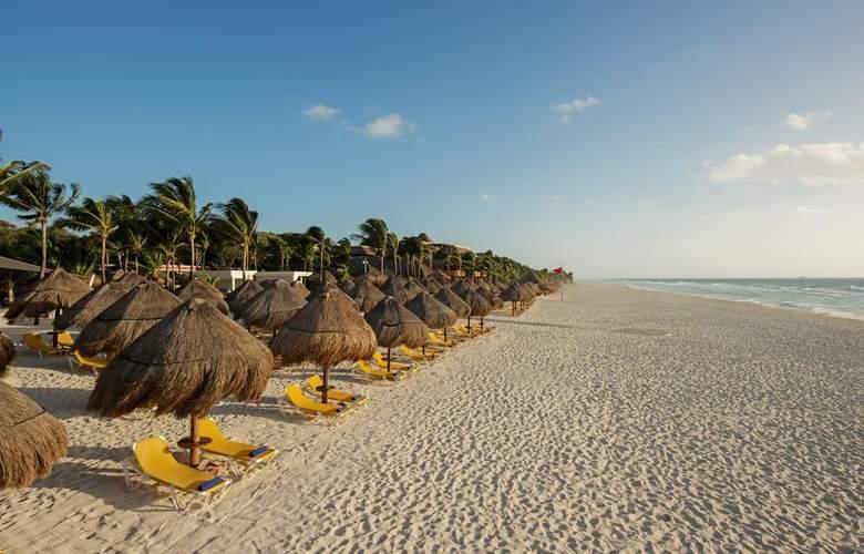 Iberostar Tucan - Beach - 15