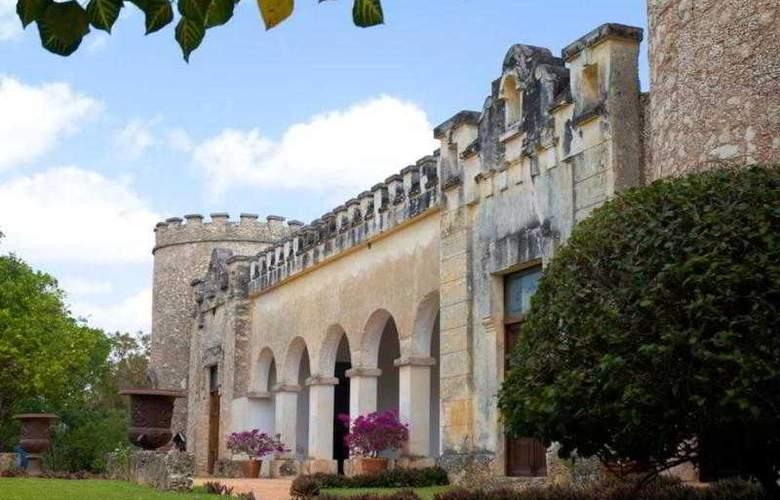 Hacienda Kaanac - Hotel - 0