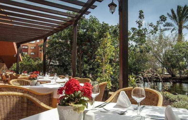 Sheraton Fuerteventura Beach, Golf & Spa Resort - Restaurant - 37