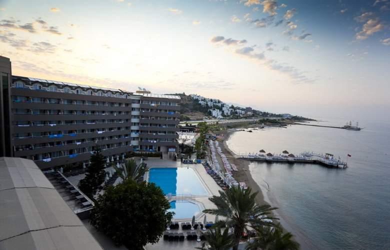 Jasmin Beach Resort - General - 1