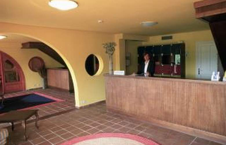 Naturplaya - Hotel - 0