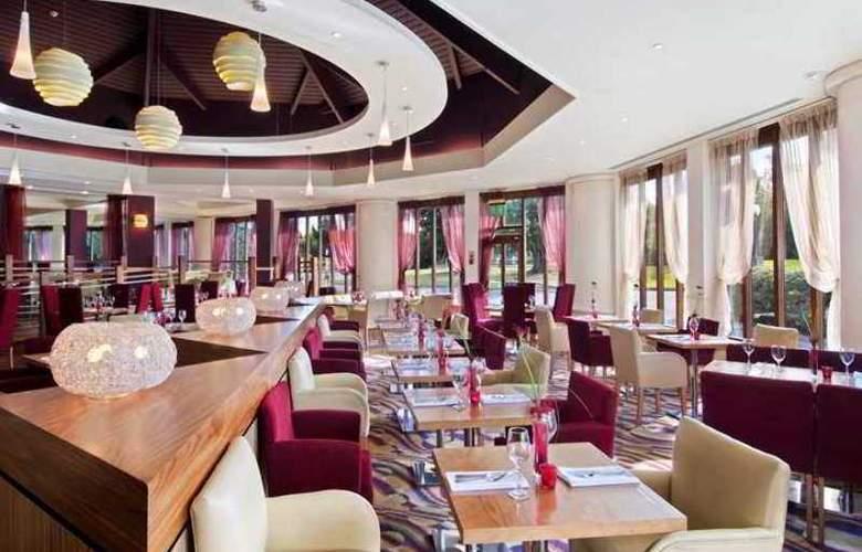 Hilton Warwick - Hotel - 6