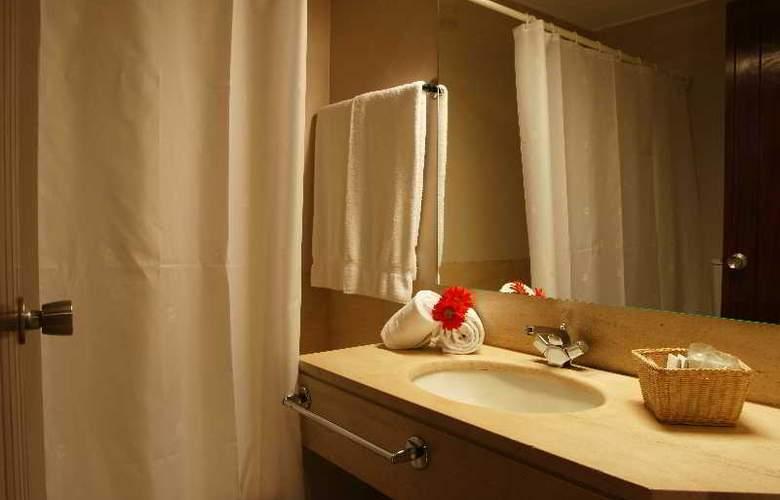 Pousada do Gerês-Caniçada - S. Bento - Room - 3