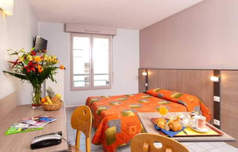 Comfort Suites Rive Gauche Lyon Centre  - Room - 3