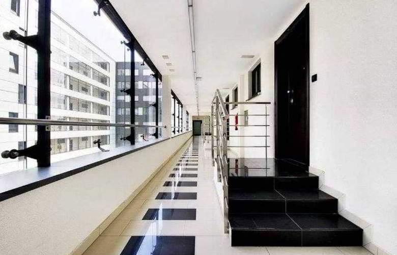 Nova Galerija - Hotel - 7