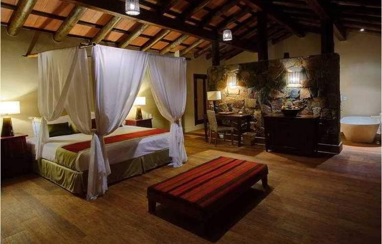 LOI SUITES IGUAZU HOTEL (LADO ARGENTINO) - Hotel - 3