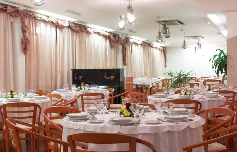 Rainha d'Amélia - Restaurant - 22