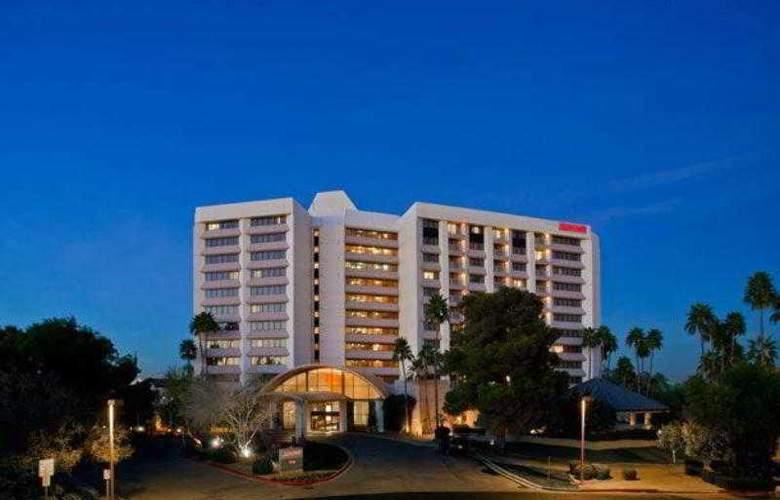 Phoenix Marriott Mesa - Hotel - 4