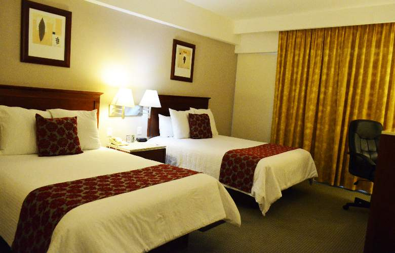Casa Inn Celaya - Room - 4