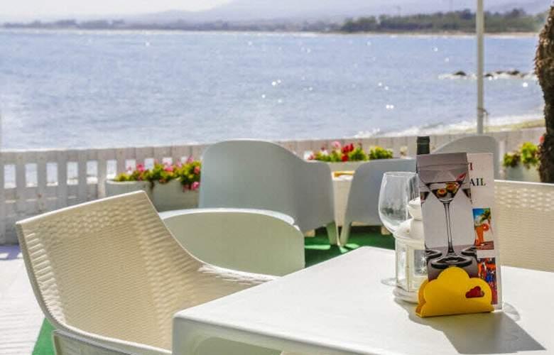 Sol Marbella Estepona Atalaya Park - Terrace - 57