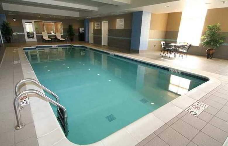 Hilton Garden Inn Toledo Perrysburg - Hotel - 2