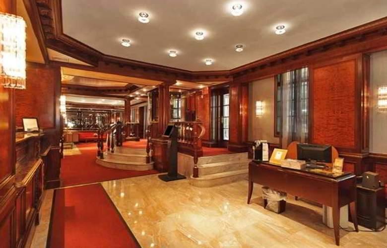 Excelsior Hotel - General - 5