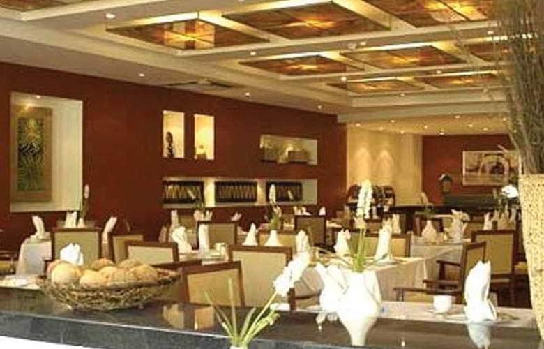 Riazor - Restaurant - 5