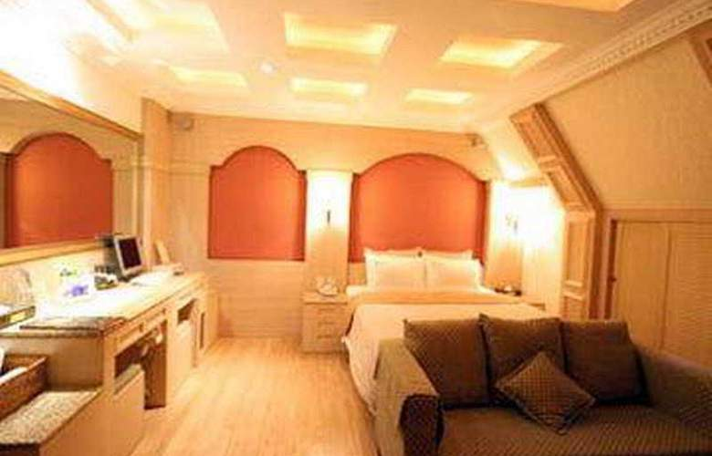 Benhur - Room - 0