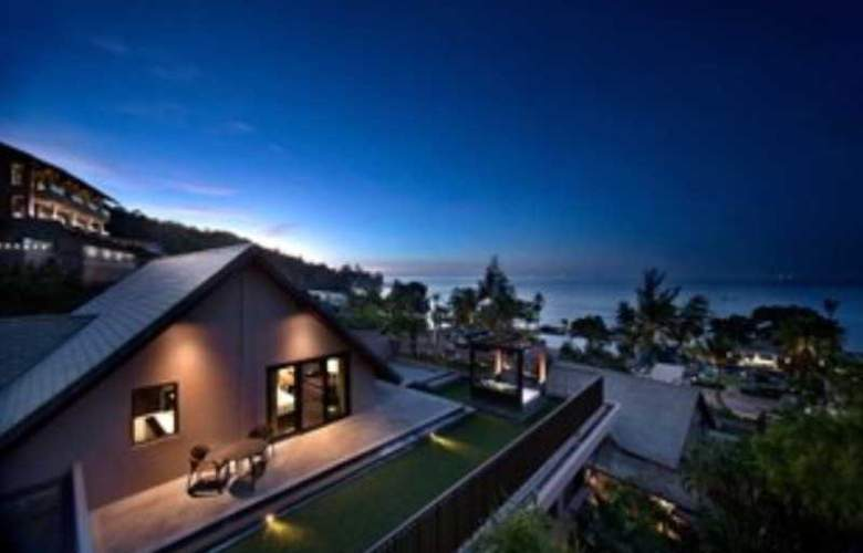 Hyatt Regency Phuket Resort - Hotel - 4