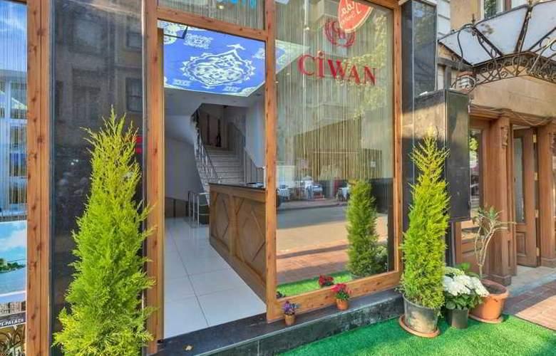 Ciwan Hotel - Hotel - 1