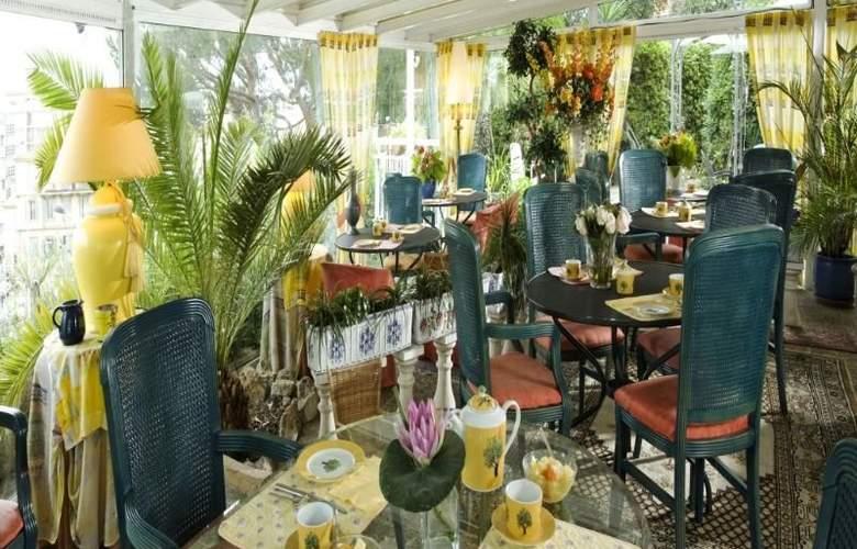 Olivier Hotel - Restaurant - 4