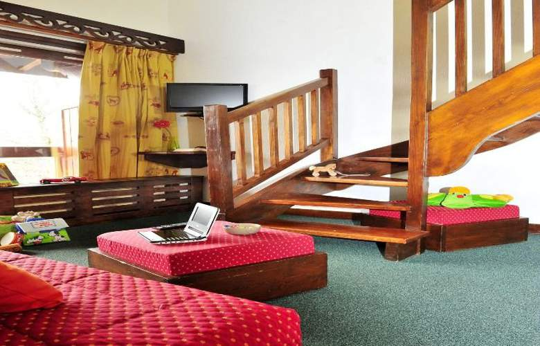 Residence Maeva Le Mont d´Arbois - Room - 10