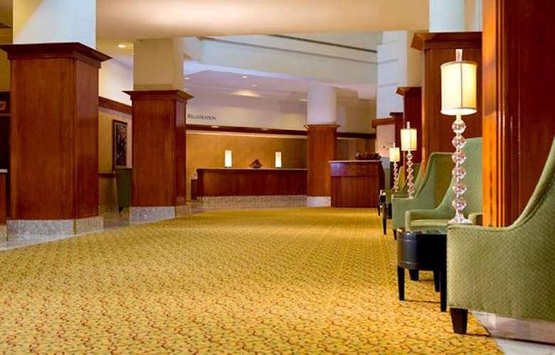 Philadelphia Airport Marriott - Hotel - 0