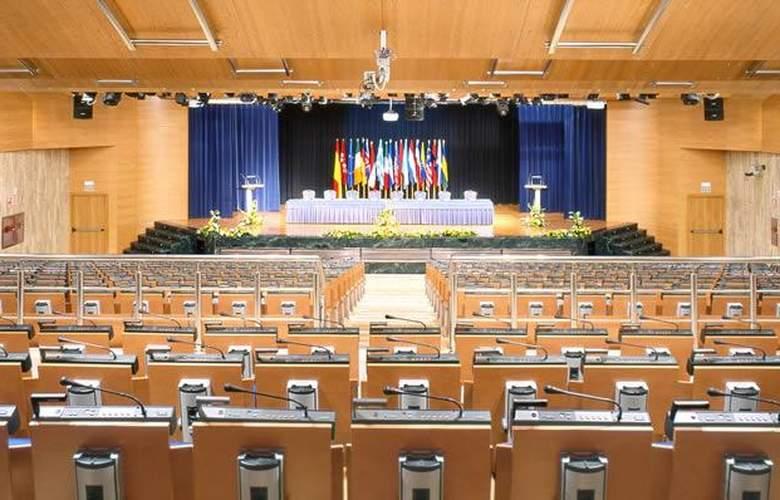 Meliá Castilla - Conference - 19
