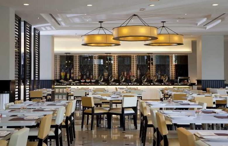 Vistana Hotel Kuala Lumpur - Conference - 17