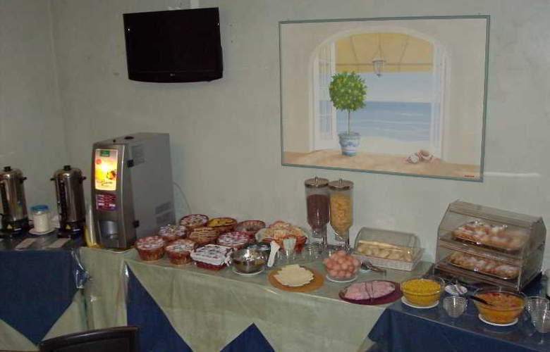 Niagara Rimini - Restaurant - 9